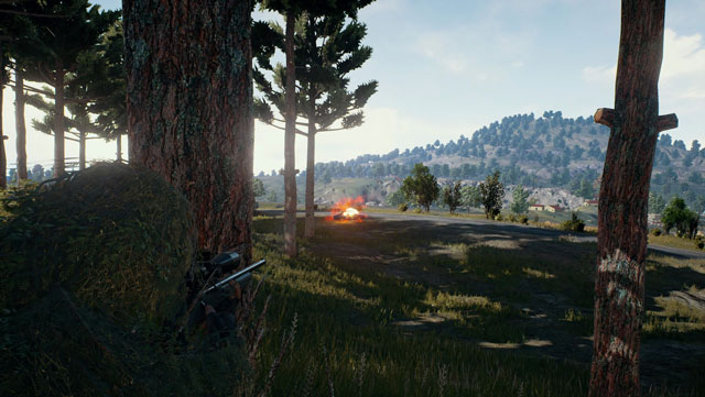 PlayerUnknowns Battleground New Method for Reporting Cheaters