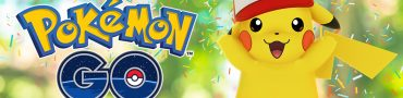 Pokemon GO Anniversary Event Offers Special Pikachu