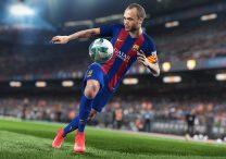 Pro Evolution Soccer 2018 Online Multiplayer Beta Starting Soon
