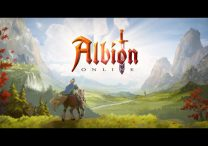 Sandbox MMORPG Albion Online is Out