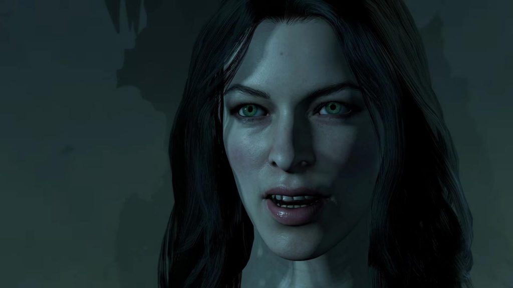 Shadow of War New Reveal Trailer Shows A Different Version of Shelob
