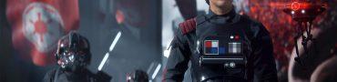 Star Wars Battlefront 2 Single Player Story Trailer Released
