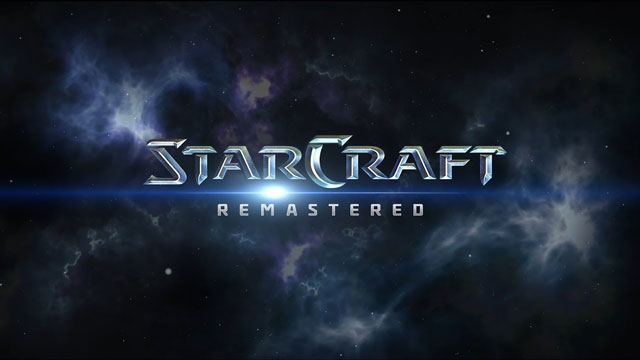 StarCraft Remastered System Requirements