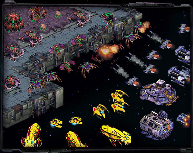 StarCraft Remastered a Word From its Classic Creators