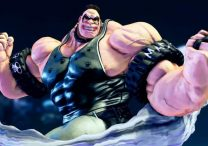 Street Fighter 5 Next DLC Character Will be Abigail from Final Fight