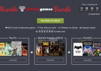 Telltale Games Humble Bundle Offers Walking Dead, Minecraft Story Mode