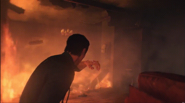 The Evil Within 2 New Footage Shows Exclusive Gameplay Clips