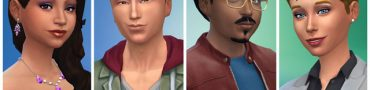 The Sims 4 Coming on Xbox Mid November This Year