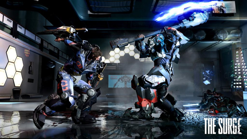 The Surge Update 6 Now Live, Full Patch Notes Released
