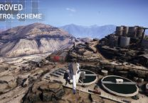 Tom Clancy's Ghost Recon Wildlands Helicopter Update Title 6 Notes