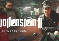 Wolfenstein 2 The New Colossus Strawberry Milkshake Trailer Released
