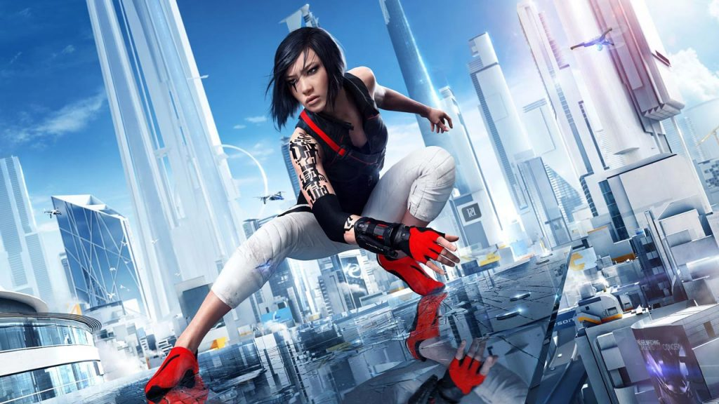 Xbox Live New Weekly Deals include Battlefield 4 & Mirror's Edge Catalyst