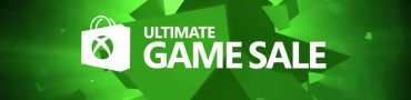 Xbox Live Ultimate Game Sale Offers Massive Discounts