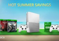 Xbox One Minecraft & Battlefield 1 Bundles in New Summer Sale