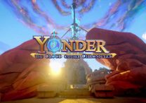 Yonder The Cloud Catcher Chronicles Comes Out on PS4 and Steam