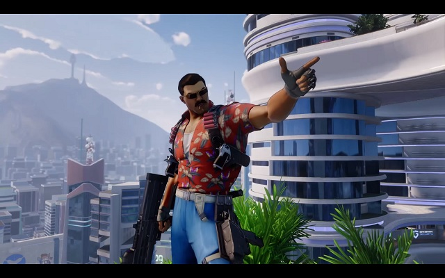 agents of mayhem johnny gat magnum pi