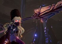 code vein gameplay trailer