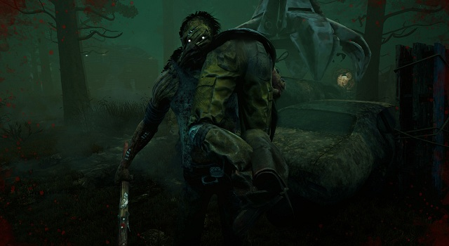 dead by daylight victory cube update