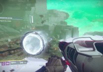 destiny 2 beta secret vex launchers nessus