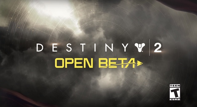 destiny 2 beta start time