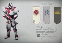 destiny 2 cannot change gender race