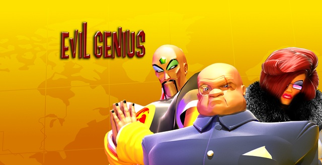 evil genius 2 announced