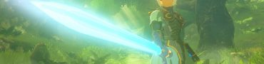 master sword unbreakable after trial zelda botw