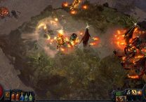 path of exile harbinger challenge league