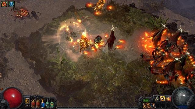 path of exile harbinger challenge league