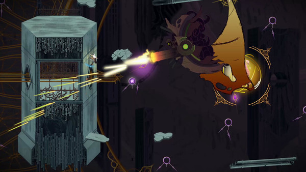 sundered release date