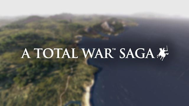 total war saga announced