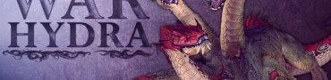 total war warhammer 2 war hydra