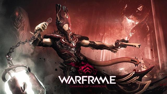 warframe chains of harrow update