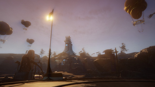 warframe plains of eidolon sandbox maps