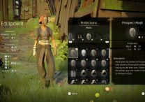 Absolver Equipment and Character Customization Showcase