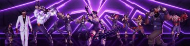 Agents of Mayhem How To Unlock Characters