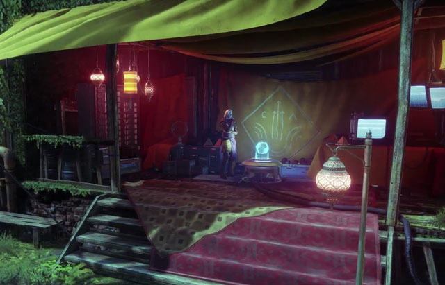 Destiny 2 Engrams Decrypting Checks Automatically Your Best Gear Level