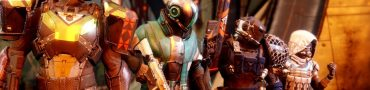 Destiny 2 PC Beta Changes, Fixes & Tweaks Listed