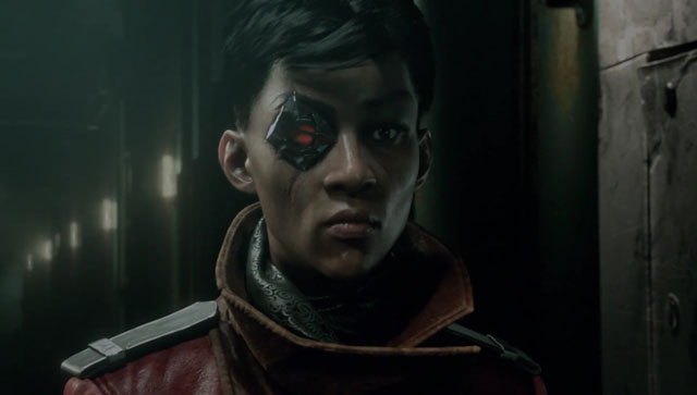Dishonored Death of the Outsider New Gameplay and Insights