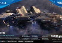 Dreadnought Open Beta is Now Live on PlayStation 4