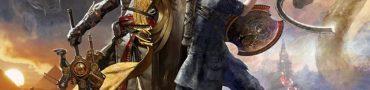 FFXV Assassin's Festival DLC