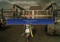 Final Fantasy XV Comrades Online Test Errors & Problems