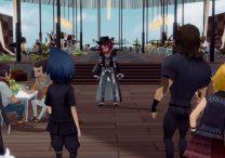 Final Fantasy XV Pocket Edition Announced