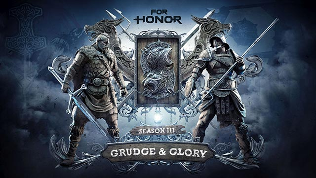 For Honor Season 3 Details Revealed - New Heroes, Maps, & More