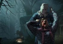 Friday the 13th Game Gets New Update, Ends Public Match Team Killing