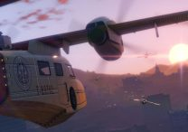 GTA V Online Smuggler's Run New Content Update 1.41 Information