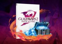 GW2 Path of Fire Package Edition Price and Content