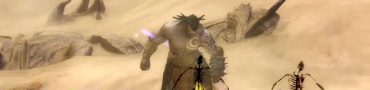 Guild Wars 2 Elite Specializations Development Process Story