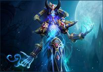 HOTS Kel'Thuzad on PTR Now Including Four Hero Major Changes