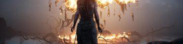 Hellblade: Senua's Sacrifice Erases Save File for Too Many Deaths